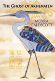 Ghost of Akhenaten cover