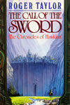 Call of the Sword cover