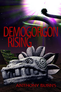 Demogorgon Rising cover image