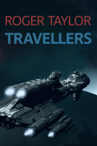 Travellers cover